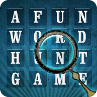 Word Hunt - Word Search