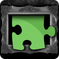 Learning Gems - Premium Puzzle Gallery - Landscapes