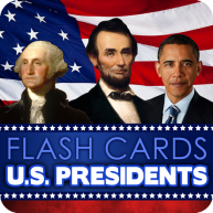 Flashcards - United States Presidents