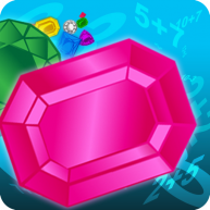 Learning Gems Math