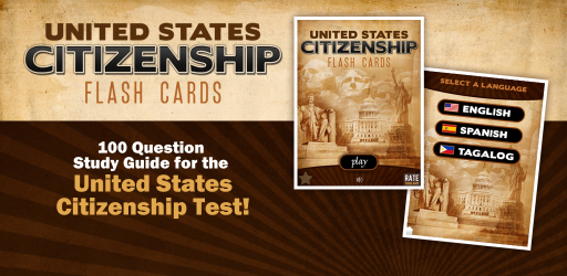Flashcards - Citizenship