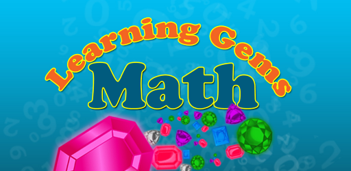 Learning Gems - Math