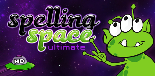 Spelling Space - Ultimate
