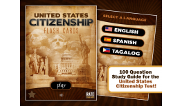 Learning Gems - Flashcards - Citizenship