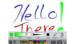Classroom Tools - My Whiteboard