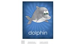 Flash Card Set - Under The Sea