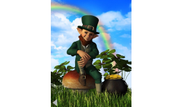 Learning Gems - St. Patrick's Day