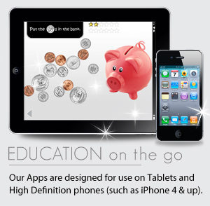 Education on the go
